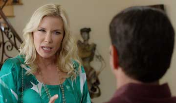 B&B's Katherine Kelly Lang discusses playing comedy in her new film Stan the Man