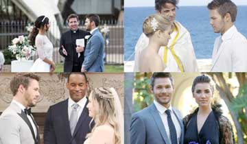 Scott Clifton finally reveals which woman is #1 for The Bold and the Beautiful's Liam Spencer