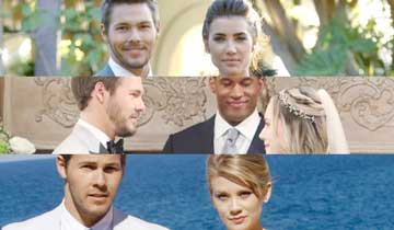 B&B's Scott Clifton on love, slaps, and weddings