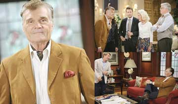 The Bold and the Beautiful's Fred Willard dead at 86