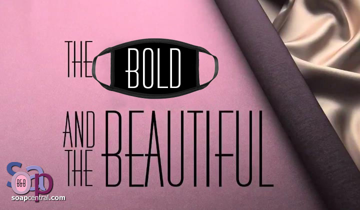 The Bold and the Beautiful celebrates taping of 100th episode since returning post-COVID