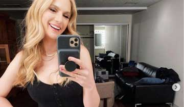 Kelly Kruger returns to The Bold and the Beautiful, teases that she ''messed up'' her hubby's dressing room