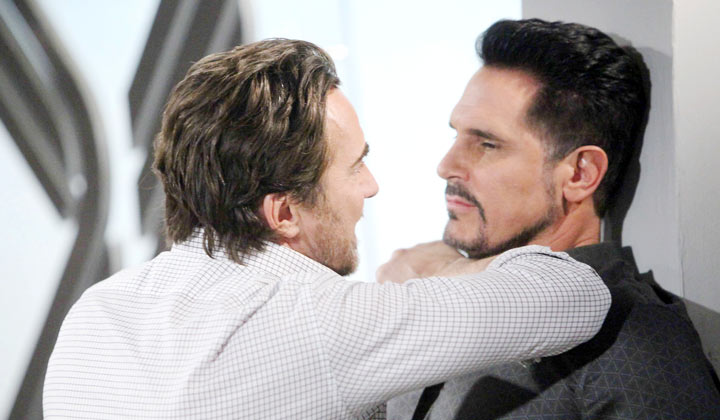 Can Ridge really do anything (other than, um, you know) to get Bill out of his life?