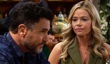 Denise Richards wants a B&B love interest; who's the best hunk for Shauna?