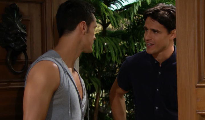 Joe LoCicero returns to The Bold and the Beautiful