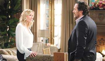 "The Bold and the Beautiful's Thorsten Kaye: ""Brooke has always been the one for Ridge, BUT..."""