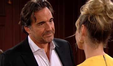 B&B's Thorsten Kaye reacts to his Emmy nomination, shares message with fans