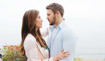 Scott Clifton, Jacqueline MacInnes Wood talk the future of The Bold and the Beautiful post-COVID-19