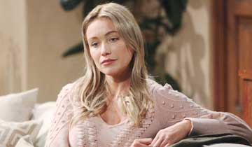 Horror film Hunter's Moon stars The Bold and the Beautiful's Katrina Bowden