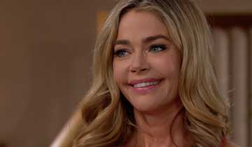 Denise Richards takes B&B break to resume project in Spain