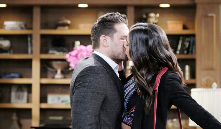 the bold and the beautiful soap central