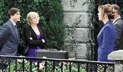 Days of our Lives Two Scoops for the Week of June 1, 2015