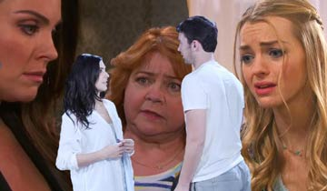 Days of our Lives Two Scoops for the Week of June 19, 2017