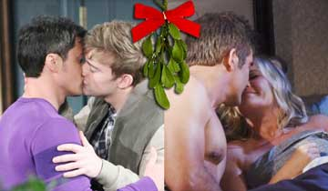 Days of our Lives Two Scoops for the Week of December 11, 2017
