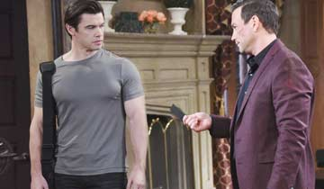 Days of our Lives Two Scoops for the Week of June 4, 2018