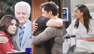 Days of our Lives Two Scoops for the Week of June 25, 2018