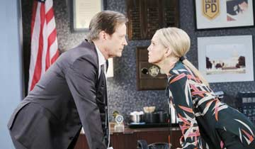 Days of our Lives Two Scoops for the Week of June 3, 2019