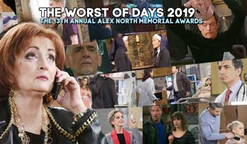 The Alex North Memorial Awards: The Worst of DAYS 2019