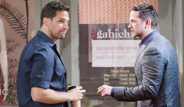 Brandon Barash teases more about DAYS' Jake
