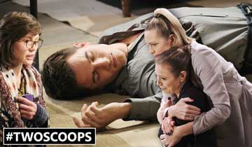 Days of our Lives Two Scoops for the Week of April 5, 2021