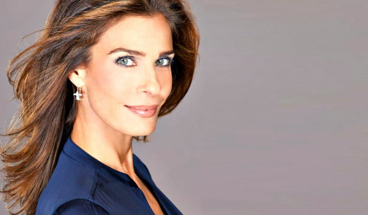 Kristian Alfonso inks a new contract