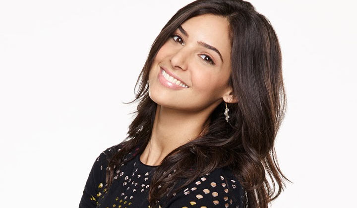 REPORT: Camila Banus set to exit Days of our Lives