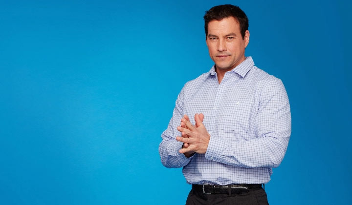General Hospital alum Tyler Christopher responds to return rumors