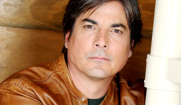 Bryan Dattilo returns to Days of our Lives, admits he's surprised about being asked back to Salem