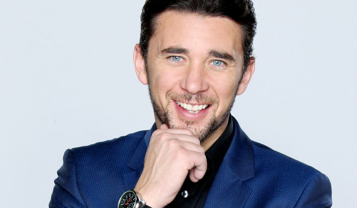Billy Flynn joins DAYS as Chad  recast
