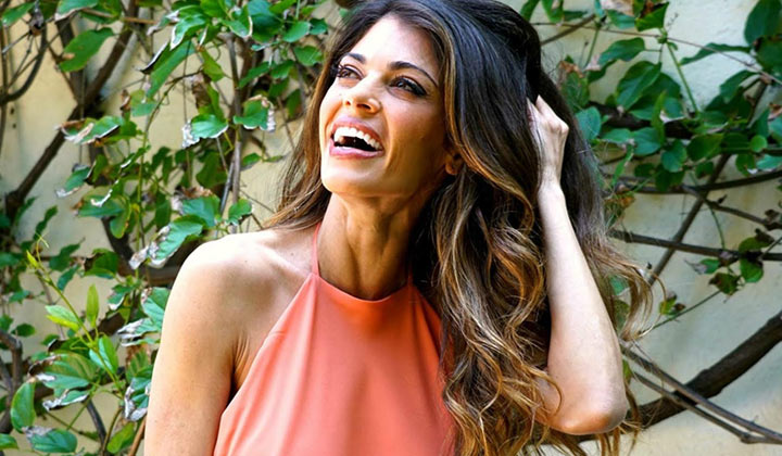 Lindsay Hartley released from DAYS