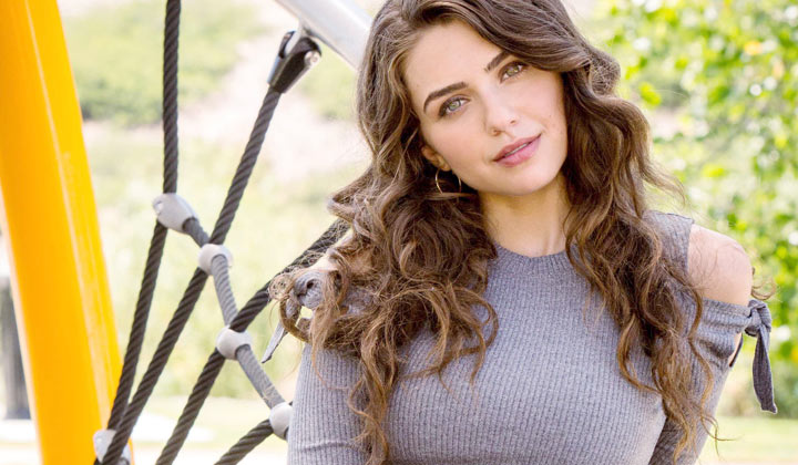 Victoria Konefal set to return to Days of our Lives
