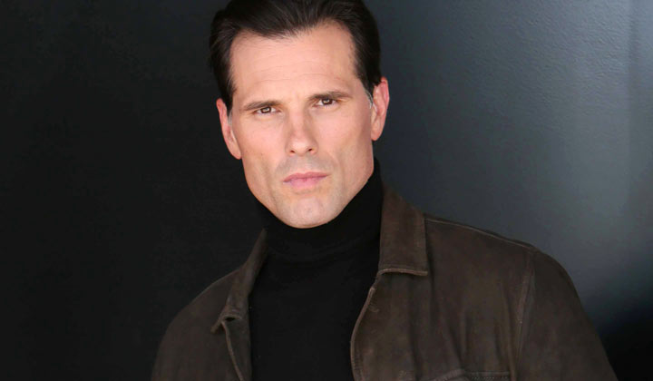 Days Of Our Lives Austin Peck Lands Role On Chicago Fire Days Of Our Lives On Soap Central