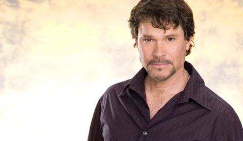 Peter Reckell leaving DAYS
