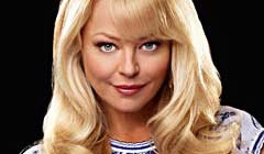 Is this the Eve of Charlotte Ross's DAYS return?