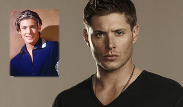 DAYS' Jensen Ackles reveals debut album