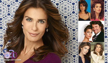 Kristian Alfonso says she rethough her DAYS' future when the show wanted her off-screen for five months