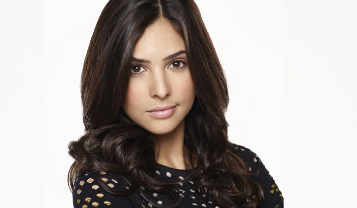DAYS' Camila Banus chats turning Gabi into a full-fledged queen