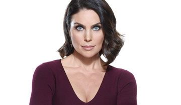 OUCH! Injury leads to emergency stitches for Days of our Lives' Nadia Bjorlin