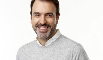 DAYS' Ron Carlivati renews his contract as head writer