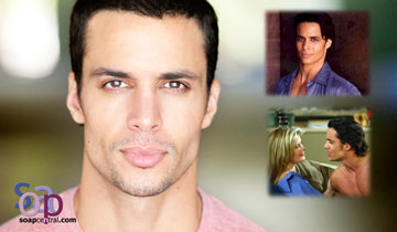 New Tyler Perry series casts DAYS' Matt Cedeño