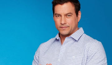 DAYS' Tyler Christopher reveals he's got a new job