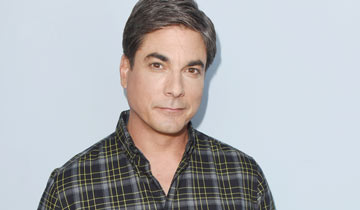 INTERVIEW: Bryan Dattilo chats being on contract at Days of our Lives, shares early memories from his time as Lucas