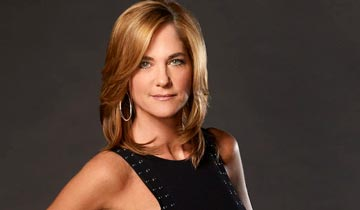 Kassie DePaiva returns to Days of our Lives