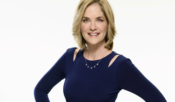 Days of our Lives' Kassie DePaiva on her Emmy nom and her daytime hero