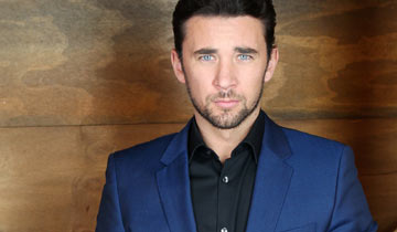 Days of our Lives' Billy Flynn to cowrite and star in drama film Willowbrook