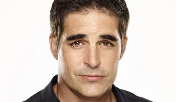 Galen Gering wraps at DAYS