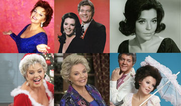 DAYS celebrates Susan Seaforth Hayes, who has played Julie Williams for 50 years