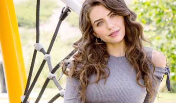 Victoria Konefal will return to Days of our Lives this summer