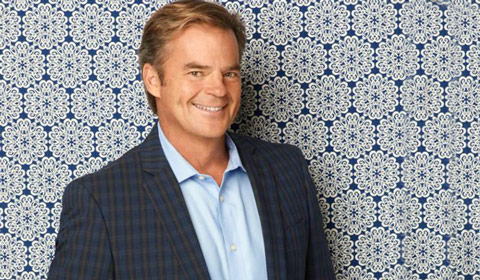 Wally Kurth is ''happily'' sticking around as Days of our Lives' Justin