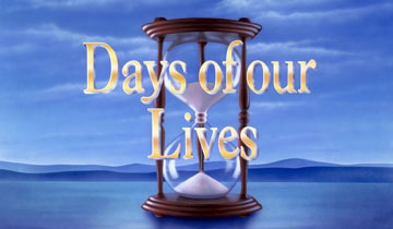 Days  of our Lives renewed -- for two years!